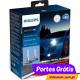 Philips LED H1 X-treme Ultinon gen2 11258XUX2 ( 2 Lâmpadas )