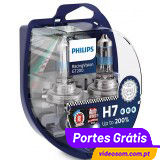 Philips RacingVision GT200 H7 ( 2 Lampadas )