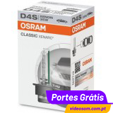 Osram Classic D4S 66440CLC ( 1 lâmpada )