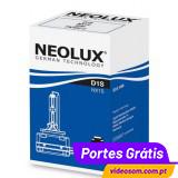 Neolux Xenon D1S 35 W PK32d-2  ( 1 Lâmpada )
