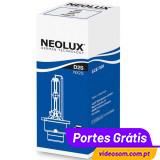 Neolux Xenon D2S 35 W P32d-2  ( 1 Lâmpada )