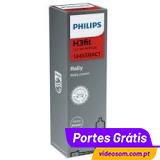 Philips Rally H3 12v 100w ( 1 Lâmpada )