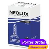 Neolux Xenon D3S 35 W PK32d-5  ( 1 Lâmpada )