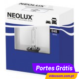 Neolux Xenon D4S 35 W P32d-5  ( 1 Lâmpada )