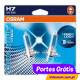 OSRAM COOL BLUE INTENSE H7 ( 2 BULBS)