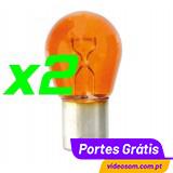 OSRAM PY21W ( 2 Lâmpadas )