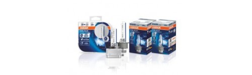 Osram Xenon Xenarc Cool Blue Intense