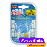 LAMPA - LÂMPADA W3x16d 21W