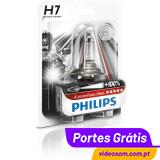 PHILIPS X-TREME VISION MOTO H7 12v 55w