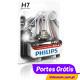 PHILIPS X-TREME VISION MOTO H7