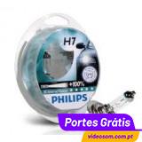 PHILIPS X-TREME VISION H7  ( 2 Lâmpadas )
