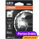 OSRAM LED PREMIUM C5W BRANCO FRIO 6000K
