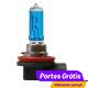 Lâmpada H11  4.500K  Blue Xenon LAMPA ( PACK 2unid. )