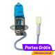 Lâmpada H3  4150K  Blue Xenon LAMPA ( PACK 2unid. )