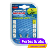 LAMPA 2w BA7s ( Pack 2Unid. )