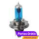 Lâmpada H4  4.500K  Blue Xenon LAMPA ( PACK 2unid. )