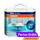 OSRAM COOL BLUE INTENSE HB4 ( 2 BULBS)