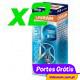 OSRAM COOL BLUE INTENSE H3 12v 55w ( 2 LÂMPADAS )