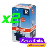 OSRAM H8 35w