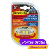 LAMPA Hyper LED Power 4