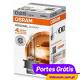 OSRAM XENARC D2S ( 1 Lâmpada )