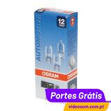 OSRAM W5W ( 10 Lâmpadas )