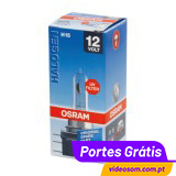 OSRAM H15 ( 1 LÂMPADA )