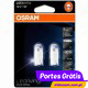 OSRAM LED PREMIUM W5W ( Branco Frio )