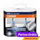Osram Night Breaker Unlimited  H4 12v 60/55w ( 2 Lâmpadas )