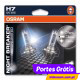 Osram H7 Night Breaker Unlimited ( 2 Lâmpadas )