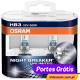 Osram Night Breaker Unlimited  HB3 12v 60w ( 2 Lâmpadas )