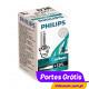 PHILIPS D2R Xenon X-treme Vision ( 1 lâmpada )