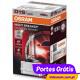 OSRAM XENARC D1S Night Breaker Unlimited ( 1 Lâmpada )