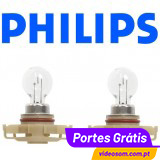 Philips PSX24W ( 2 Bulbs )