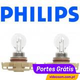 Philips PSX24W ( 2 Bulbs )