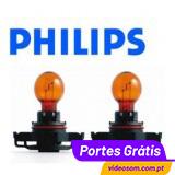 Philips PSY24W ( 2 Lâmpadas )