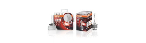 Osram Xenon Night Breaker Unlimited Xenarc