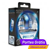 Philips H7 ColorVision Blue ( 2 Lâmpadas )