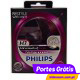 Philips H7 ColorVision Purple ( 2 Lâmpadas )