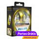 Philips H7 ColorVision Yellow ( 2 Lâmpadas )