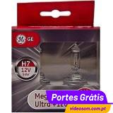 GE H7 Megalight Ultra (+120%)