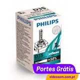 PHILIPS D3S Xenon X-treme Vision ( 1 lâmpada )
