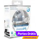 Philips WhiteVision H7 + W5W ( 4 lâmpadas )