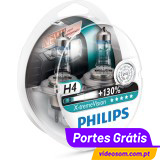 Philips Xtreme Vision +130%