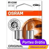 Osram R10W ( 2 Lâmpadas )