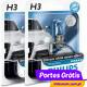 Philips H3 WhiteVision  ( 2 Lâmpadas )