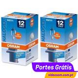 Osram ( 880 ) H27/1