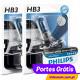 Philips HB3 WhiteVision  ( 2 Lâmpadas )