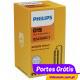PHILIPS D1S Xenon Xenstart Vision 4600K