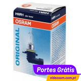 OSRAM HIR1  9011  12v  65w  PX20d ( 1 Lâmpada )